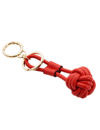 Avalon Knot Key Fob