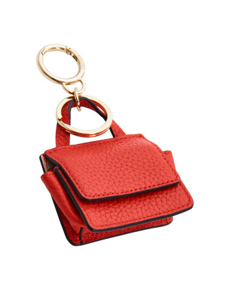 Avalon Mini Satchel Key Fob