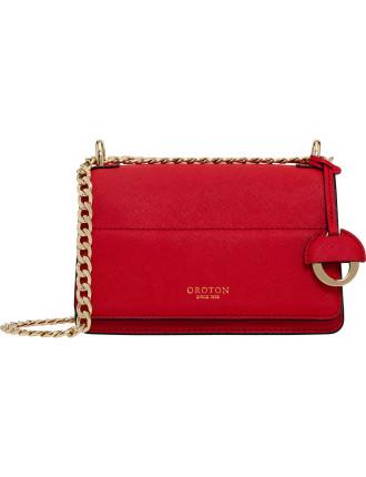 Forte Mini Clutch Bag