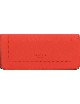 Estate Clutch Wallet
