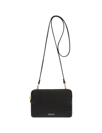 Bueno - Double Clutch Bag
