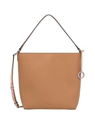 Estate Bucket Bag