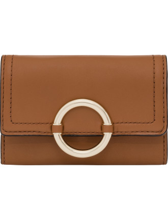 Ashbury High Fold Wallet