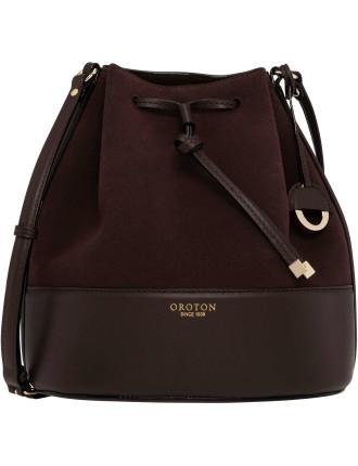 Berkeley Bucket Bag