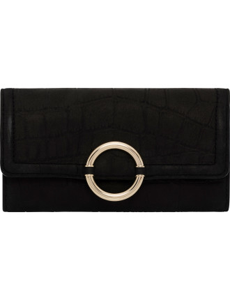 Ashbury Slim Clutch Wallet