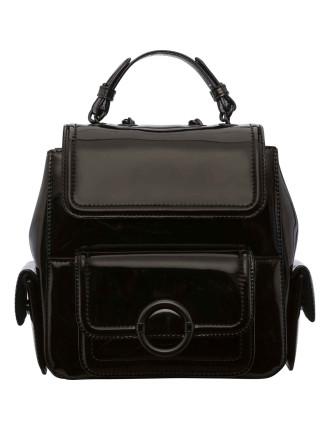 Ashbury Mini Backpack