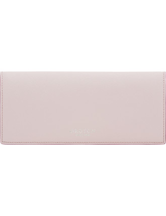 Estate Splice Large Clutch Wallet & Pouch