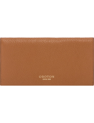 Avalon Soft Fold Wallet