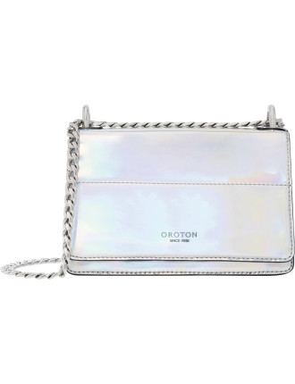 Forte Mirror Mini clutch