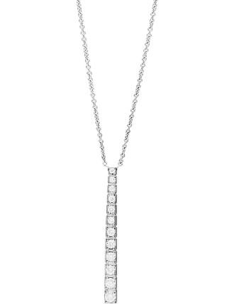 18ct Diamond Hudson Pendant