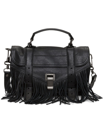 Ps1 Fringe Tiny Satchel