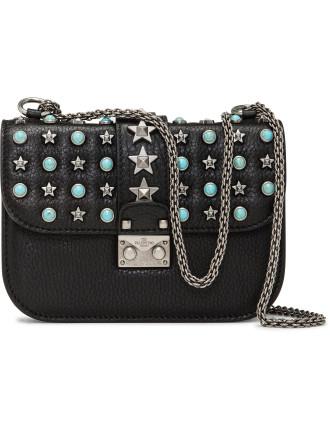 Medium Lock Bag