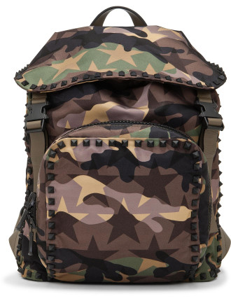 Camustars Backpack