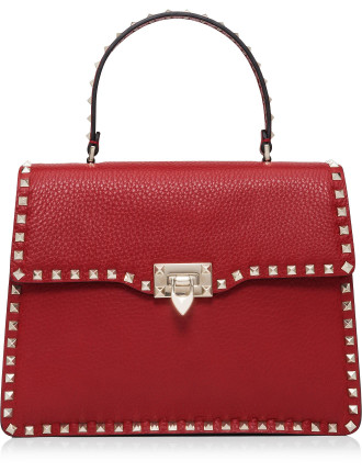 Rockstud - Single Handle Bag