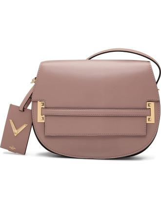 My Rockstud - Large Saddle Bag