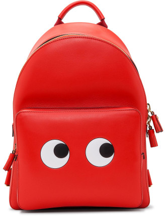 BACKPACK MINI EYES RIGHT IN GEISHA CIRCUS
