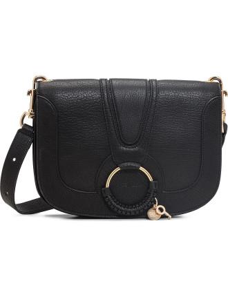 9s7897 P305 Hana Ring Trim Shoulder Bag