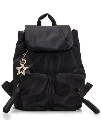 Joyrider Double Pocket Large Backpack