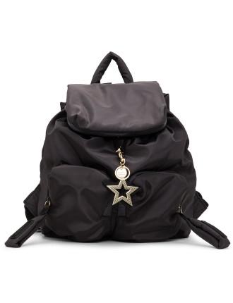 Joyrider Doubble Pocket Large Backpack