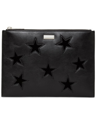 Alter Black SLG Star Pouch