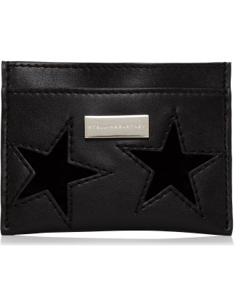 Alter Black SLG Star Credit Case