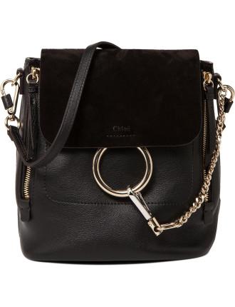 Faye Small Backpack