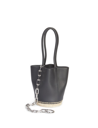 ROXY MINI BUCKET ESPDRLLE BASE