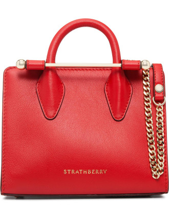 The Strathberry Nano Tote