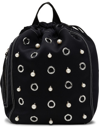 Go-Go Medium Knapsack Pearls