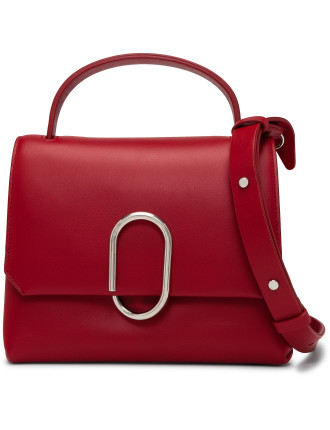 Alix Mini Top Handle Satchel