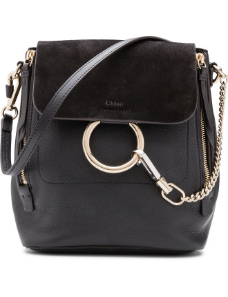 Faye Small Backpack