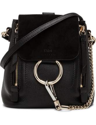 Faye Mini Backpack