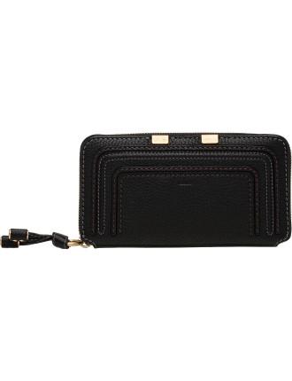 Marcie Zip Around Wallet