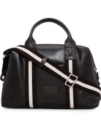 Tabest Bowling Bag With Trainspotting Trim $949.00