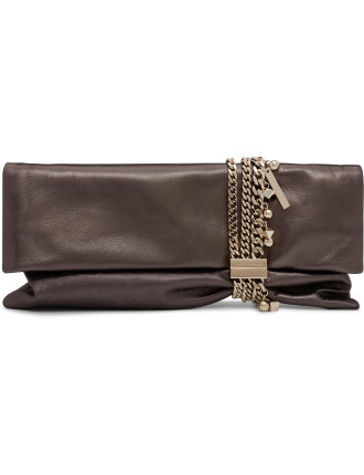 Chandra Charm Clutch