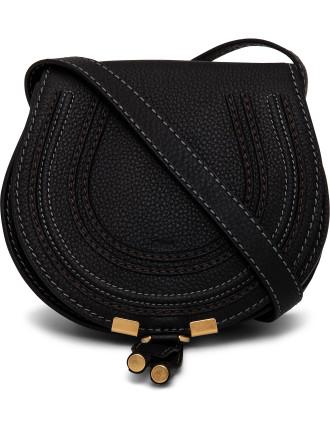 Marcie Small Saddle Bag