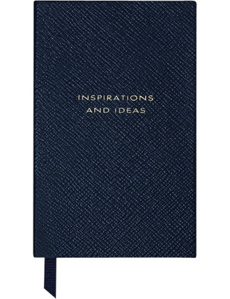 Inspiration & Ideas Panama Notebook