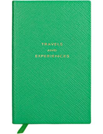 Travel & Experiences Panama Notebook