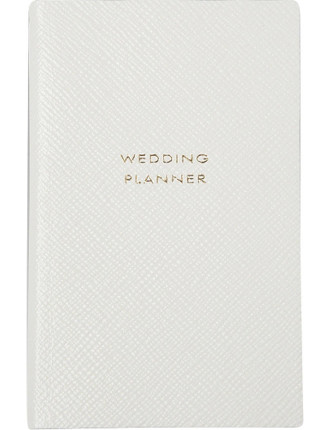 Wedding Planner Panama Notebook