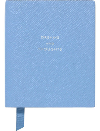 Dreams & Thoughts Panama Notebook