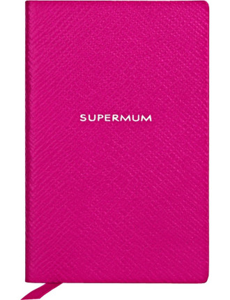 Supermum Wafer Notebook