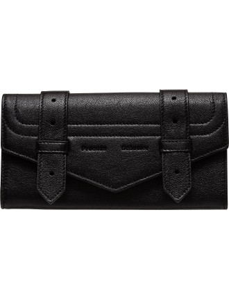 Ps1 Continental Wallet