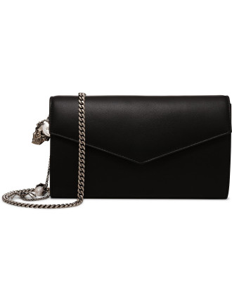 Large Wallet Chain Bag