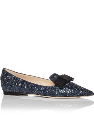 Gala Crackly Glitter Fabric