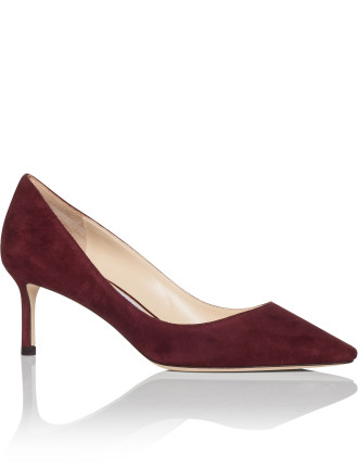 Romy 60 Pumps Suede