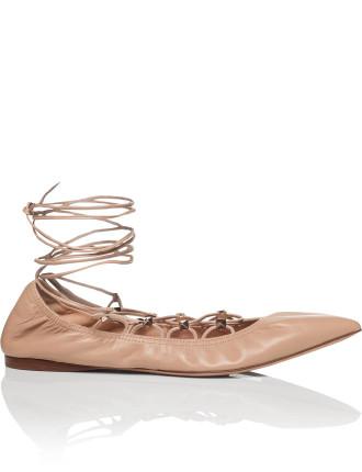 Gladiator Point Ballerina
