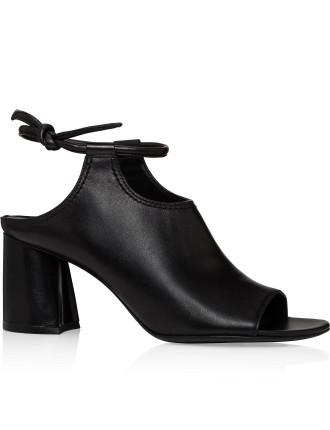 Ankle Knot Sandal