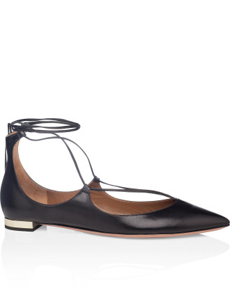 Christy Flat Nappa