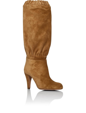 Lena Suede Boot