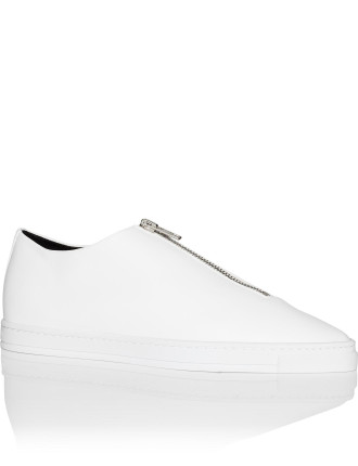 Show Slip On With Zip